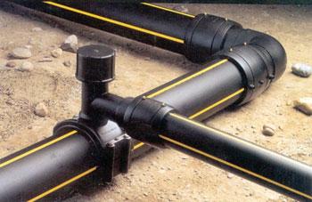 Marketing communication strpepp le syndicat des tubes - Raccord tube polyethylene eau potable ...